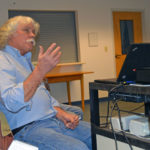 A.D. Gray Workshop Generates Questions From Public, Selectmen