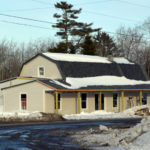 Former Waldoboro Restaurant to Become Office