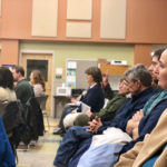 RSU 12 Board Declines to Hear Comments on Whitefield School