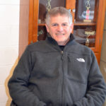 Wiscasset's Tim Merry Retires from Bath Fire Department