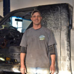 New Marine and Vehicle Repair Shop Opens in Wiscasset