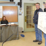 Wiscasset Planning Board Approves Garage Plan