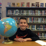Alden Hunold Repeats Win at Geography Bee