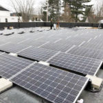 Cheney Insurance Partners with Revision Energy on Solar System