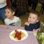 Coastal Kids Preschool Spaghetti Dinner is Feb. 2