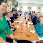 Coastal Women's Connection Breakfast Meeting