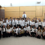 LA Musicians Participate in District 3 Festival
