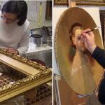 Fogg Art Restoration Specialists to Speak on Feb. 4