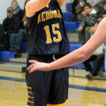 Lady Panthers sink the Shipbuilders