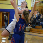 Messalonskee snaps Medomak's four game win streak