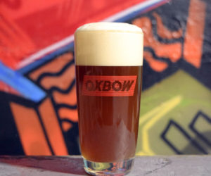 Oxbow Brewing Co. to Release Original Deluxe, Freestyle 42