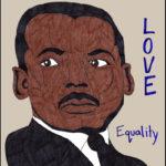 'Remembering Dr. King' at Broad Bay
