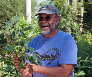 Wild Food Enthusiast Russ Cohen to Speak At DRA