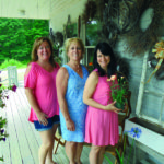 Shelley's Flowers Recognized Locally, Nationally