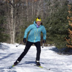 Midcoast Conservancy Offers Adult XC Ski Clinics