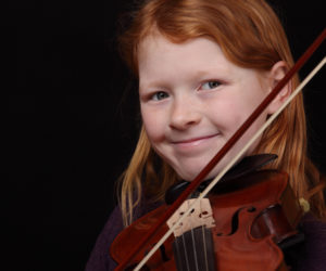 String Recital in Newcastle