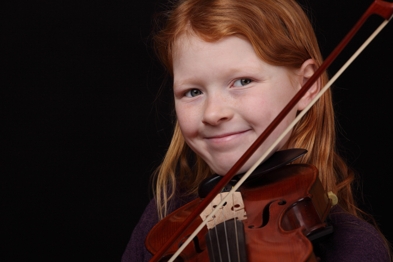 A free recital of violin, viola, and cello players will take place on Sunday, Jan. 28 at 3 p.m. at St. Patrick's Catholic Church in Newcastle.
