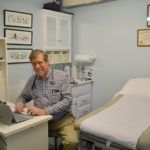 Dr. Teel Returns to Primary Care with Damariscotta Practice