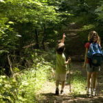 DRA Workshop Offers Tips for Hiking, Camping with Kids