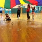 NCS Celebrates 100 Days of School