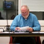Newcastle Selectmen Discuss Progress on Comprehensive Plan