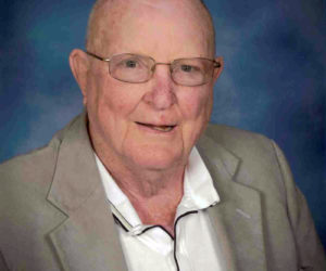 """<span class=""""entry-title-primary"""">Donald Russell Walker</span> <span class=""""entry-subtitle"""">Dec. 5, 1928 - Feb. 17, 2018</span>"""