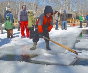 South Bristol Ice Harvest Scheduled for Feb. 18