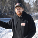 First-Time Business Owner Prepares to Open Vape Shop in Waldoboro