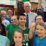 'Great Days Ahead' at Whitefield Elementary, Interim Principal Says