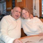 Wiscasset Couple Celebrates 60 Years of Love