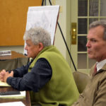 Wiscasset Planning Board to Visit Clark's Point Subdivision