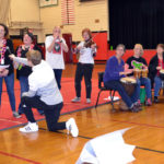 Wiscasset Middle High School Senior Class Scores Highest in Winter Carnival