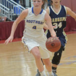 Boothbay girls soar over Traip