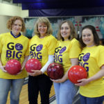 Big Brothers Big Sisters Registering Teams to Bowl For Kids' Sake