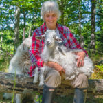 Bremen Library Offers Program on Cashmere Goats