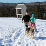 Celebrate Winter Fest at DRA's Round Top Farm