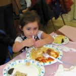 Coastal Kids Preschool Has Successful Spaghetti Dinner, Raffle