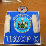 Waldoboro Woman Charged with Trafficking Crack, Heroin