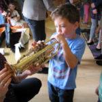 Jazzy Fundraiser for Coastal Kids Preschool