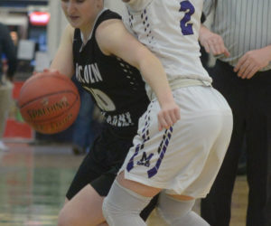 "<span class=""entry-title-primary"">Lady Hawks pluck the Eagles</span> <span class=""entry-subtitle"">Marshwood 74 - Lincoln 24</span>"