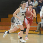 Lady Eagles tame the Rams