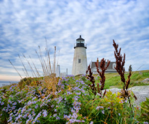 Midcoast Maine Makes Lonely Planet Top 10 List