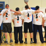 Dodgeball Tournament to Be Held March 10