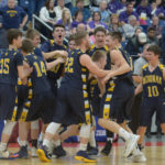 Panthers are the spoilers in North A tournament