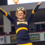 Medomak Cheerleaders Take Third at States