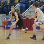 Messalonskee stops Lady Panthers in a North A Q-finals