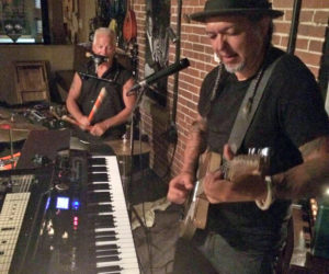 The O.G.'S Kick off Free Live Music Fridays in March