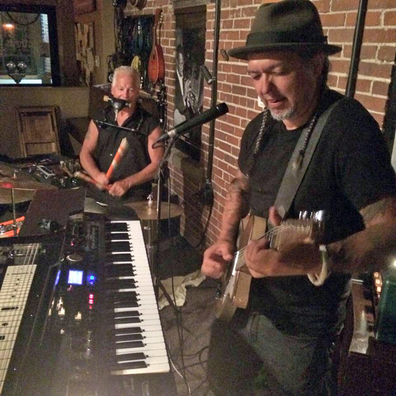 The O.G.'s will perform on Friday, March 2 from 6 to 9 p.m. at Oxbow's farmhouse brewery in Newcastle as part of the brewery's Free Live Music Fridays.