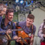 Ireland's We Banjo 3 in Concert March 2