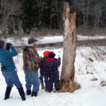 Great Maine Outdoor Weekend Hike on Feb. 17